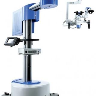 operacinis mikroskopas (chirurgijai)