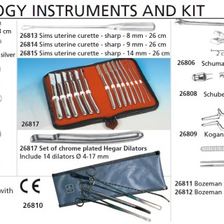 gyn-instruments